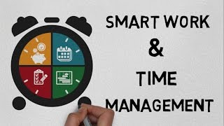Download SMART WORK & TIME MANAGEMENT IN HINDI - EAT THAT FROG SUMMARY Video
