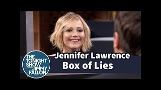 Download Box of Lies with Jennifer Lawrence Video