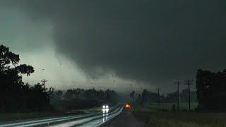 Download Canton Texas Tornado - April 29, 2017 RAW footage Video