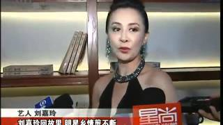 Download 刘嘉玲低胸透视裙捞金 欲在苏州养老 Video