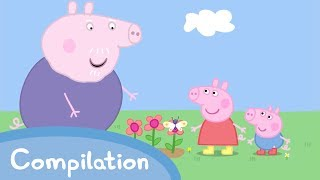 Download Peppa Pig English Episodes - Earth Day Compilation (new 2017!!) Peppa Pig Official Video