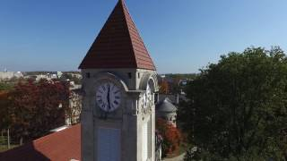 Download Indiana University, Bloomington | Fall 2016 Video