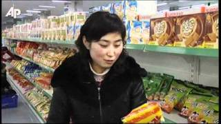 Download A New Shopping Experience for North Koreans Video