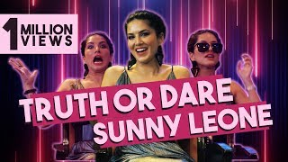 Download Truth or Dare with SUNNY LEONE | Put Chutney Video