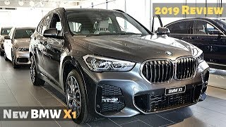 Download New BMW X1 2019 Review Interior Exterior l Amazing improvement from the old model Video