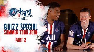 Download QUIZZ SPECIAL : SUMMER TOUR 2019 - PART 2 (ENG 🇬🇧) Video