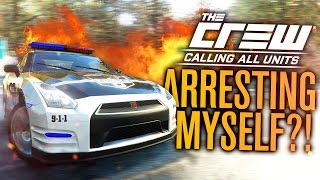 Download I ARRESTED MYSELF?! | The Crew: Calling All Units Video