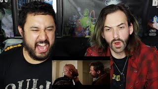 Download LOGAN Official International RED BAND TRAILER #1 REACTION & REVIEW!!! Video