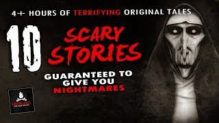 Download 10 Scary Stories Guaranteed to Give You Nightmares 💀 Creepypastas & True Scary Stories Video