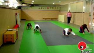Download Kajyn : cours de gym artistique 3 - 12 ans Video