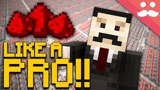 Download 30 Things the REDSTONE PROS Do.. Video