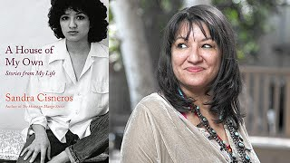 Download Sandra Cisneros on A House of My Own: Stories from My Life at 2015 Miami Book Fair Video