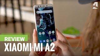Download Xiaomi Mi A2 Review Video