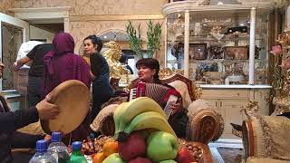 Download Feruza xalfa Фотиха туйда муборак туй😃😃😃 Video