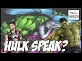 Download Hulk is Speaking! What Does it Mean For the MCU? Future Hulk Stories? World Breaker? Hulk Vs Thanos? Video