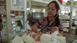 Download Neuro NICU at Loma Linda University Children's Hospital Video