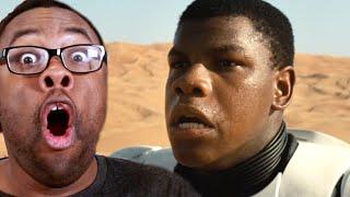 Download STAR WARS The Force Awakens Teaser Review : Black Nerd Video