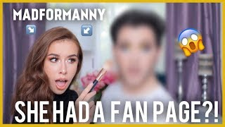 Download MY BIGGEST FAN DOES MY MAKEUP! OMG! Video