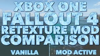 Fallout 4 XB1 - How To Find SLOOTY Mods + Link Your Xbox One Account