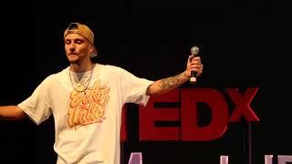Download El beatbox y yo | Nicolas Figallo | TEDxMarDelPlata Video
