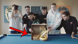 Download CRAZY WHAT'S IN THE BOX CHALLENGE w / FaZe Clan Video