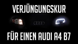 Download JP Performance - Verjüngungskur für einen Audi A4 B7 Video