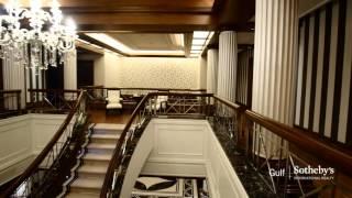 Download Emirates Hills Golf Course Villa | Gulf Sotheby's International Realty Video