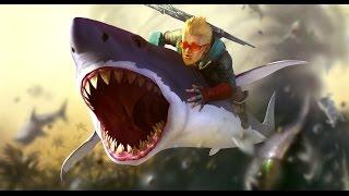 Download Dead Island: Epidemic Survivor Lowdown - Armored Bryce Video
