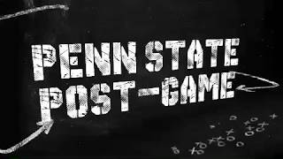 Download Penn State-Indiana post game show: Why the Lions 45-14 win matters, and what's next Video