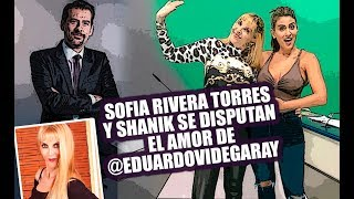 Download SOFÍA Y SHANIK SE DISPUTAN EL AMOR DE VIDEGARAY! Video