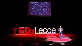 Download Spingere l'orizzonte più in là   Amedeo Balbi   TEDxLecce Video