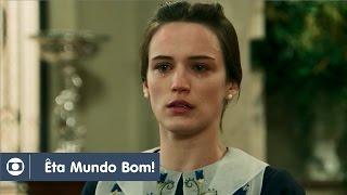 Download Êta Mundo Bom! Bianca Bin é Maria na novela da Globo das seis Video