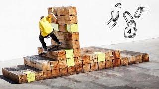 Download The 4 Skate Co x Uno | TransWorld SKATEboarding Video