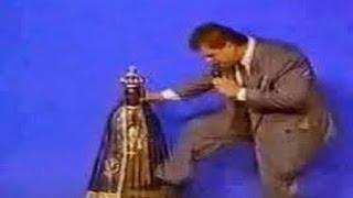 Download Dia 12/10/1995 o Chute na santa -um chute no estomago Video