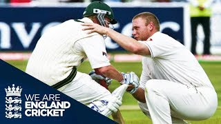 Download Edgbaston 2005 Ashes | The Incredible Finale To The Greatest Test Of All Time - Full Highlights Video