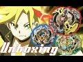 Download To Infinite and Beyond! | Galaxy Zeus, Guardian Kerbeus, Mad Minoboros Unboxing! + LR Beylauncher Video
