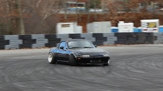 Download Turbo Miata Drift Highlights Video