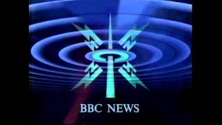 Download BBC News Ident (1990) Video
