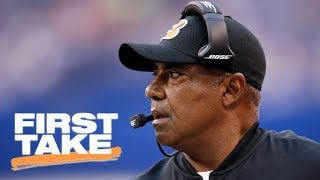 Download Stephen A. says Bengals coach Marvin Lewis 'should be fired' | First Take | ESPN Video