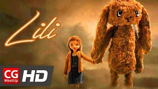 Download **Award Winning** Animated Short Film: ″Lili Short Film″ by Hani Dombe & Tom Kouris | CGMeetup Video
