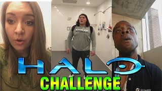 Download #HaloChallenge Recopilación de los MEJORES Vídeos Video