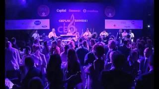 Download Eczacıbaşı Topluluğu ″Ecza Dolabı″ orkestrası, ″CEO Club″ gecesinde sahne aldı Video