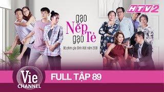 Download GẠO NẾP GẠO TẺ - Tập 89 - FULL | Phim Gia Đình Việt 2018 Video