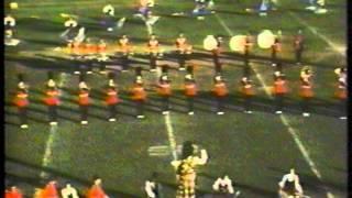 Download Governor Livingston Highlander Band TOB 1985 Video