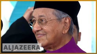 Download 🇲🇾 Malaysia: New government sworn in after 61-year party rule | Al Jazeera English Video