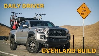 Download Daily Driver - Overland Build Video