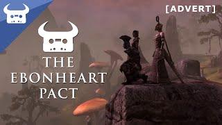 Download THE EBONHEART PACT   Dan Bull - The Elder Scrolls Online pt. II Video