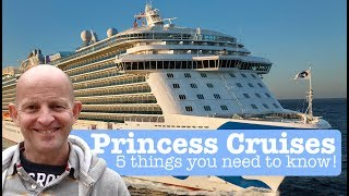 Download Princess Cruises Tips : 5 Things You Need To Know Before Cruising Video