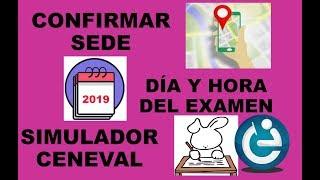 Download Soy Docente: SEDE, FECHA, EXAMEN Y SIMULADOR (INGRESO DOCENTE 2019) Video