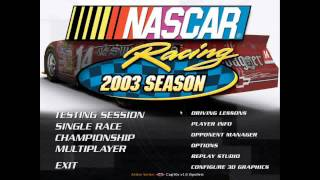 Download How to Add Tracks, Mods, and Cars To NR2003 Video
